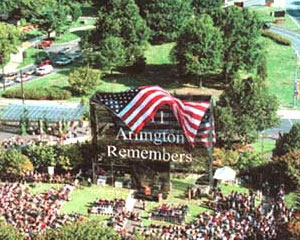 Arlington Remembers